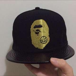 Bape帽子