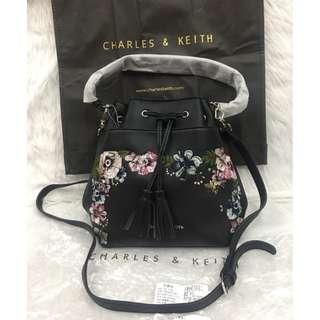 Charles and Keith Dual Purpose bag (HIGH QUALITY) (SALE)