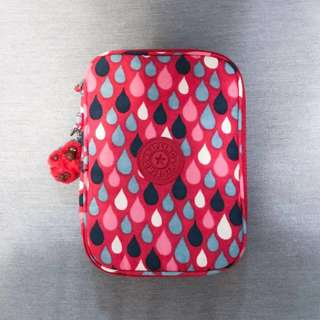 LIMITED EDITION PRINT KIPLING 100 PENS CASE