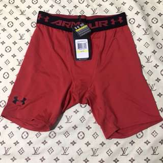 Under Armour Cycling Shorts