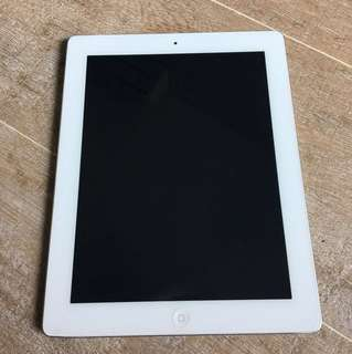 Ipad 3 (new iPad) retina, 32gb WiFi