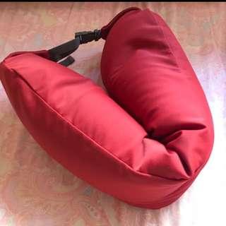 Muji 無印良品 旅行頸枕