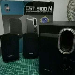 Speaker Simbadda CST 5100 N