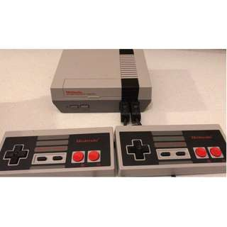 (Price Reduced) Nintendo Classic Mini Game