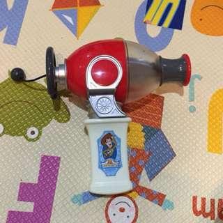 Disney Japan Laser gun Toy Story