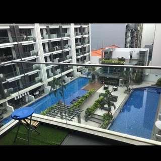 Studio apartment 1+1
