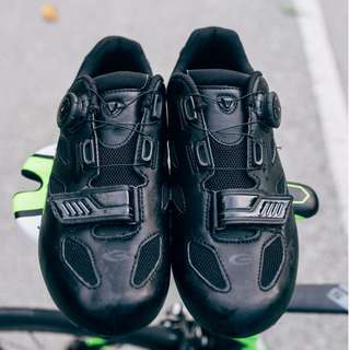 Exustar Cycling Shoes for RB (E-SR4103)