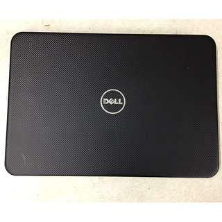 90%新 DELL手提電腦 Intel Pentium 2127U WIN 8拉臣 唔著機