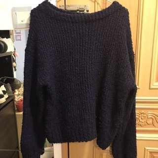 Lowrys farm knit 毛衣