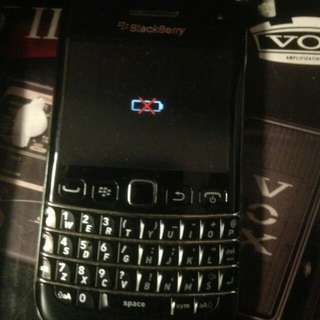 Blackberry BB Bold Bellagio 9790