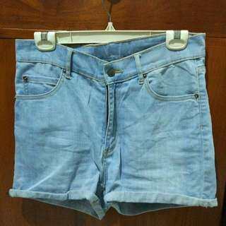 Cheap Monday Shorts (Celana Pendek - Short Pants)