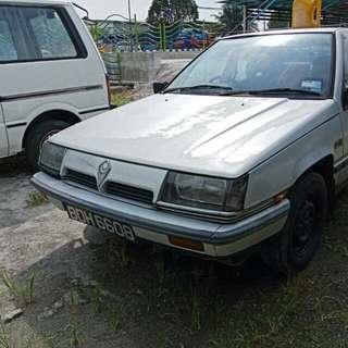 Proton Saga 1.5auto tahun 91