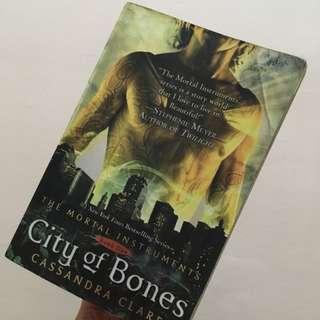 Mortal Instruments 1: City of bones