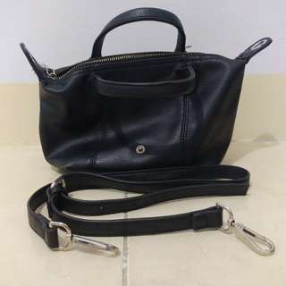 mini bag-black