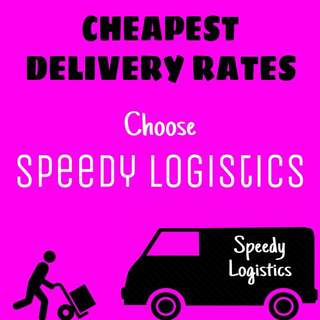 CHEAPEST DELIVERY SERVICES