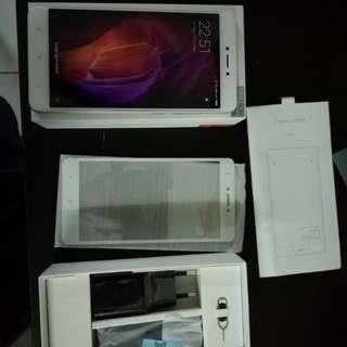 Xiaomi redmi note 4 rgb/64gb