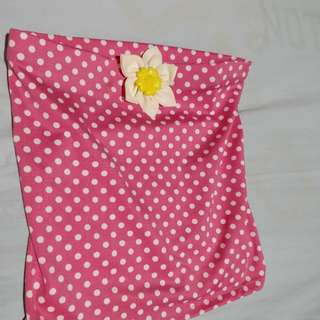 Baby Girl Tube Top 9-12 months