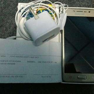 Samsung J2 Prime (Gold)