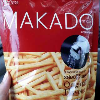 泰国Makado薯条