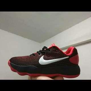 Clearance nike basketball shoe grade A