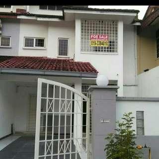 Rumah Untuk Dijual Dan Disewa