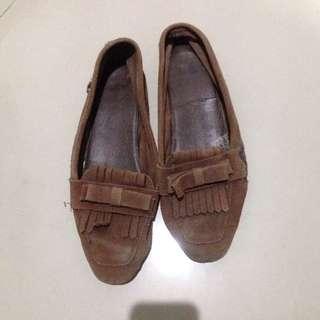 Les Vemmes Flatshoes