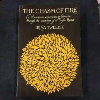 The chasm of fire - Irina Tweedie
