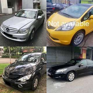 Affordable Z10 Ready Cars For Rent