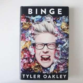Tyler Oakley's Binge