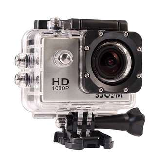 SJCAM sj4000防水運動攝像機