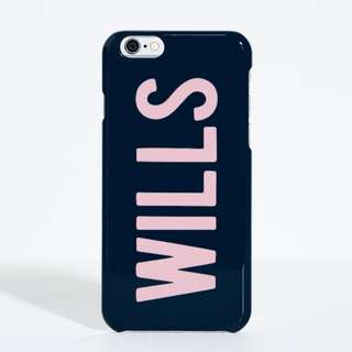 [iPhone] Jack Wills iPhone Case 手機殼 Haddon Apple