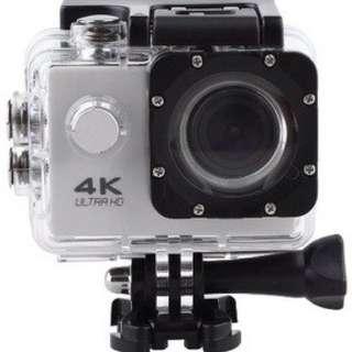 {NEW} 4K Ultra HD Action Camera Waterproof