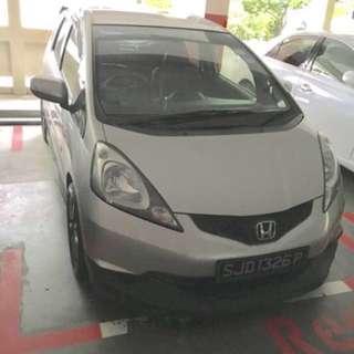 Honda Fit Auto 1.3