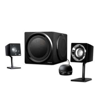 Creative T5 Speaker with subwoofer