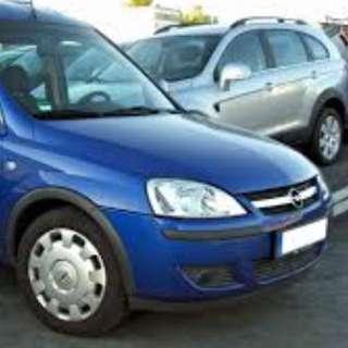 Opel Combo 1.3A