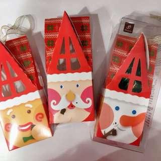 77巧克聖誕糖果屋