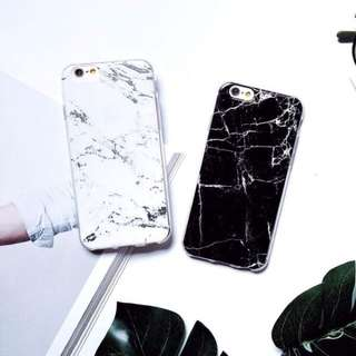 Marble jelly case