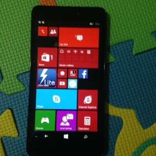 CM alpha view Windows phone
