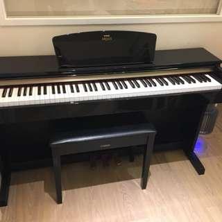YAMAHA Arius YDP C71數位鋼琴 電鋼琴