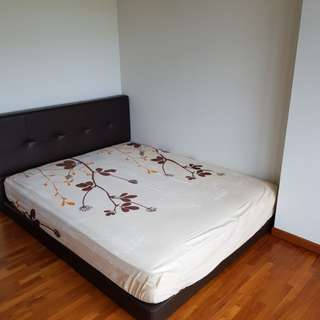 One common room for rent at sengkang