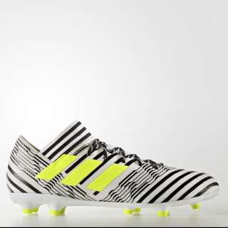 Adidas Nemeziz 17.3 FG Soccer Boot