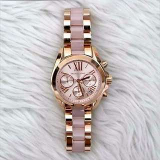 Michael Kors Watches Authentic