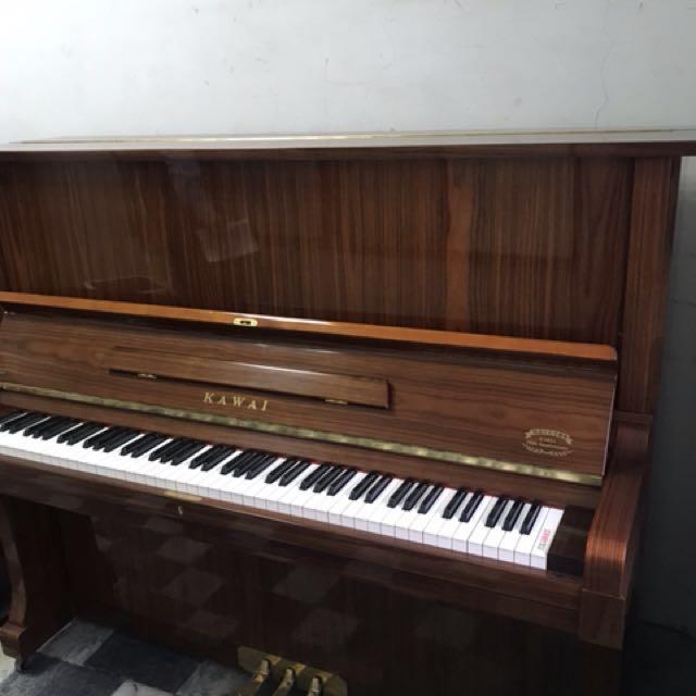 小岡樂器嚴選合河3號琴 KU30 70週年台製