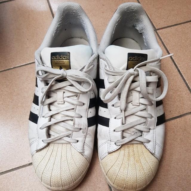 內行人的鞋子