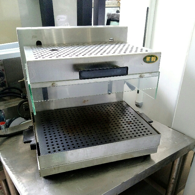 華毅 紅外線烘烤機