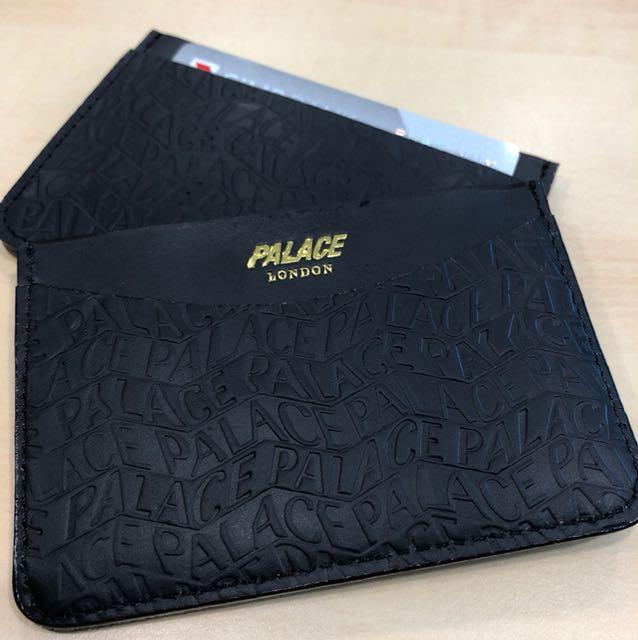 ♻️ Palace Card Holder ( HK AAA )