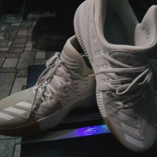 Adidas authetic lillard3