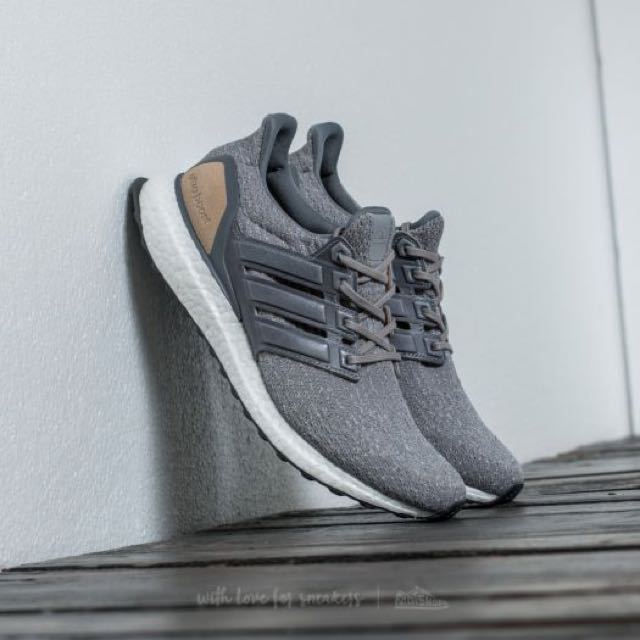 Adidas Ultraboost LTD Grey