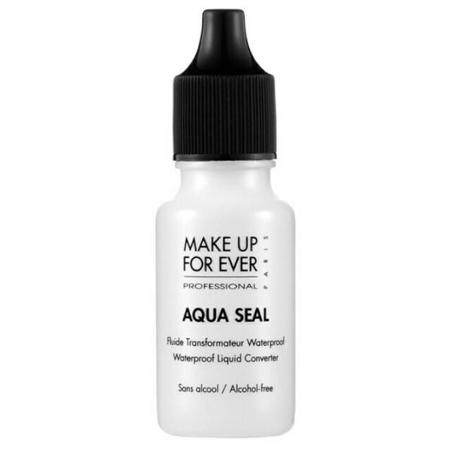 Aqua seal make up forever FULL SIZE