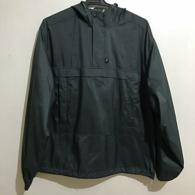 Ashworth Windbreaker